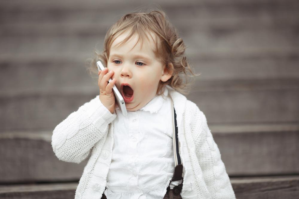 Los teléfonos móviles nos engancharán más al mundo