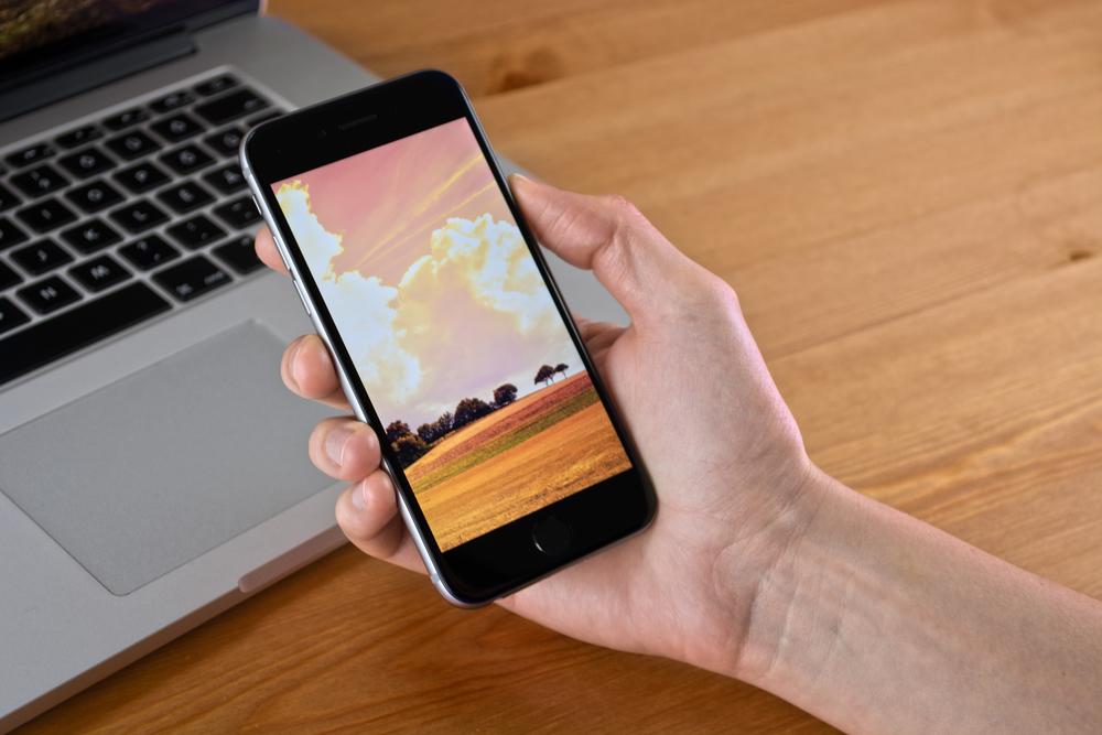 Un solo dólar es lo que cuestan los materiales de un iPhone 6