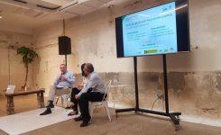 Nuestra revista Ciudad Sostenible participa en el último evento de Forética