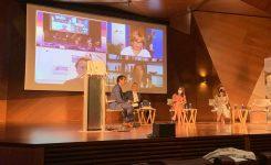 Apoyo en comunicación para un evento de URBACT España